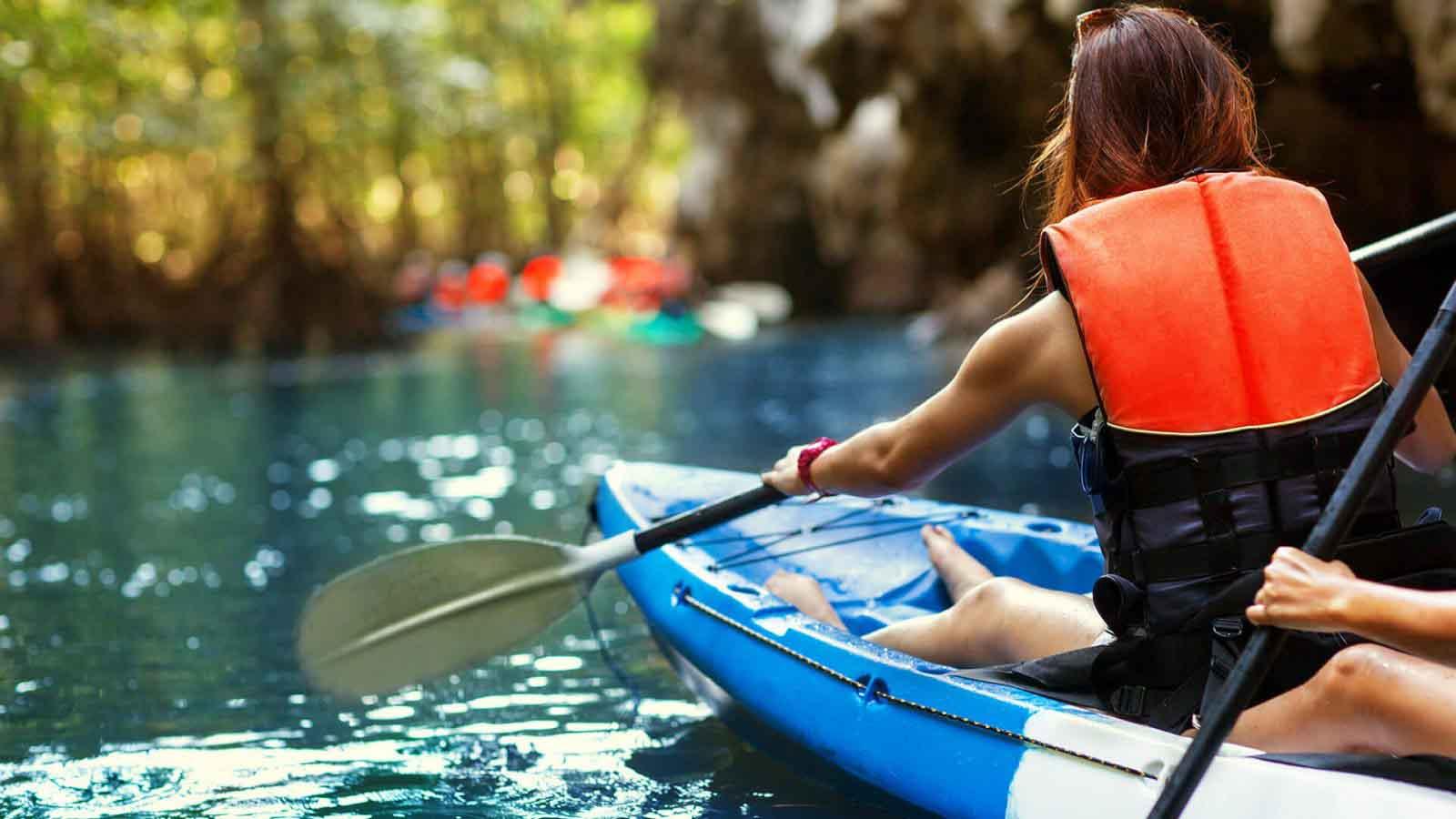 tien ich cheo thuyen kayak1