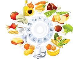 Những dấu hiệu tố bạn đang thiếu vitamin nghiêm trọng