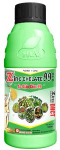Zinc Chelate - Áo Giáp Kẽm 99