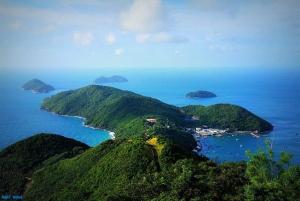 Thuê Xe Cần Thơ | Khám Phá 5 Hòn đảo đẹp Nhất Kiên Giang