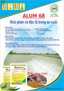 ALUM 68