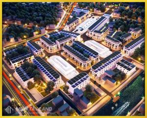 Chương trình Giới thiệu dự án Khu Đô Thị Chợ Thới Lai Mới tại thị trấn Thới Lai, huyện Thới Lai, thành phố Cần Thơ