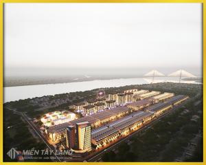Lý do nên chọn Cồn Khương Diamond City, Cái Khế, Ninh Kiều, Cần Thơ ?
