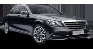 Mercedes S 450 L Luxury
