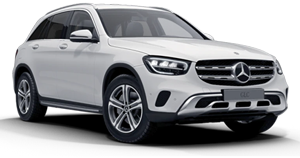 GLC300 4Matic