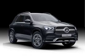 GLE 450 4Matic