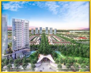 Công bố quy hoạch xây dựng thành phố Cần Thơ đến năm 2025
