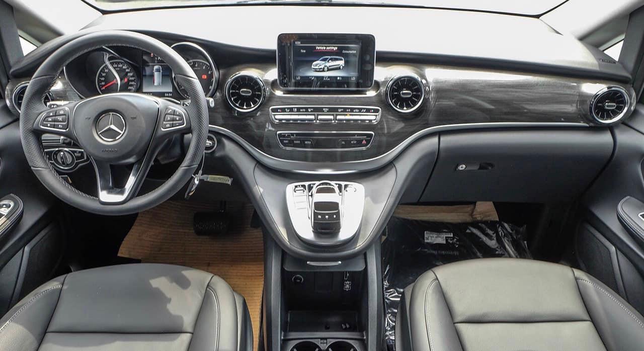 mercedes v250 luxury noi that 4