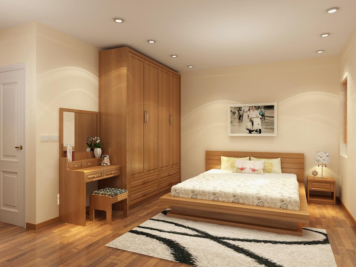 Bật mí mẹo thiết kế phòng ngủ sang trọng, hợp phong thủy từ Thương hiệu Sofa Amy Factory