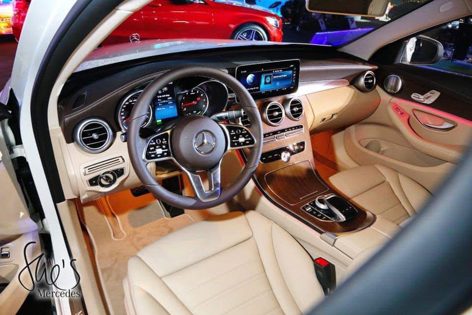 mercedes c200 exclusive noi that 10