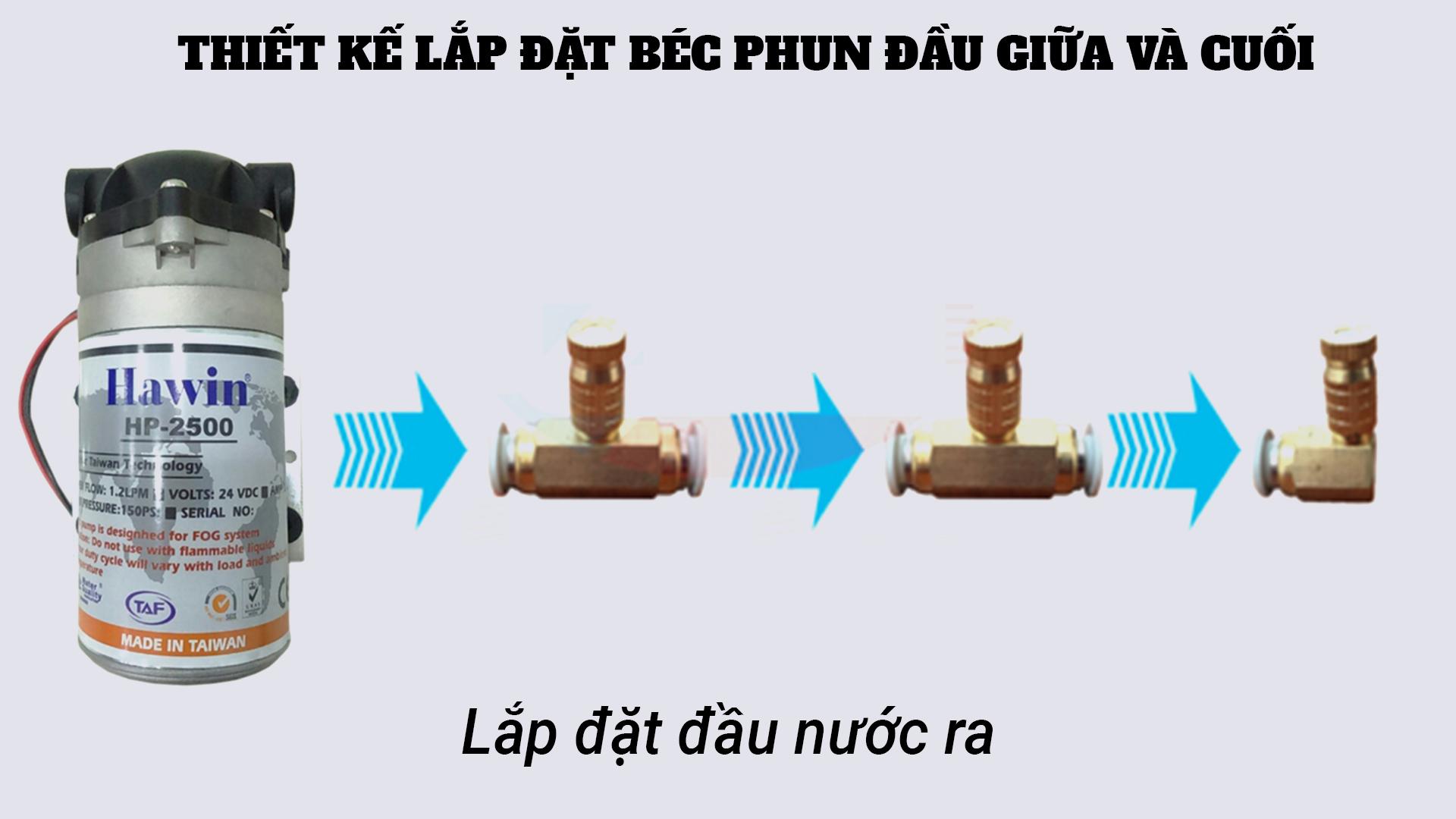 huong dan lap may phun suong mini 3