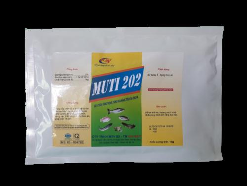 MUTI 202 (CÁ)