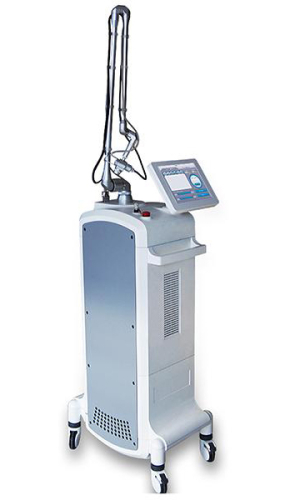 MÁY LASER FRACTIONAL CO2 ANCHORFREE