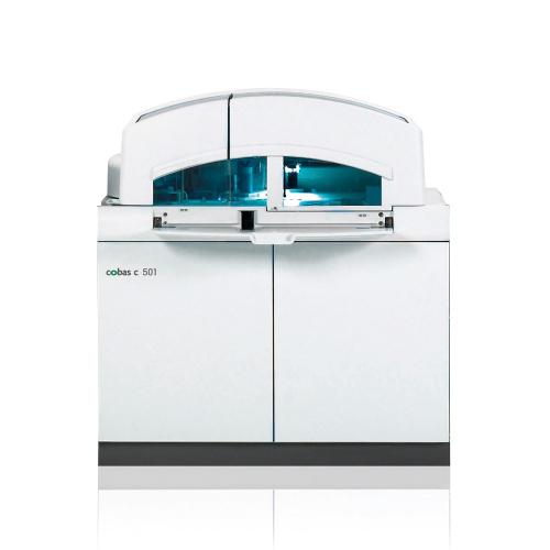 Máy xét nghiệm sinh hóa tự động (C501)