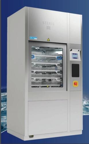 Máy rửa dụng cụ có sấy khô (AMSCO 3052)