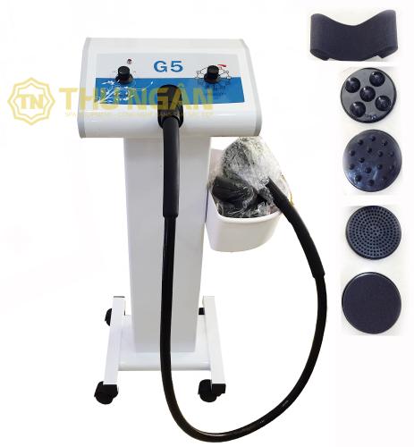 Máy rung massage giảm béo toàn thân G5