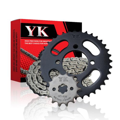 Nhông sên dĩa YK Yamaha Exciter II