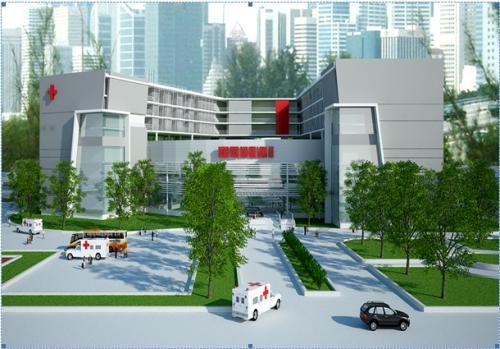 Bệnh viện chuyên khoa sản nhi Long An