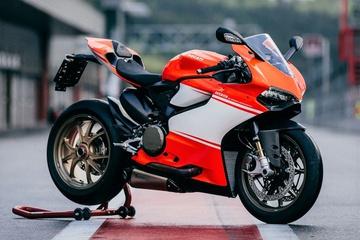 TOP! 10 môtô tăng tốc nhanh nhất thế giới _ Từ ZingNews_