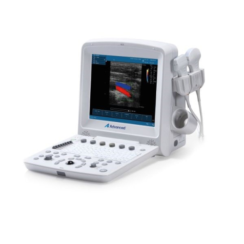 Máy siêu âm xách tay DUS 5000