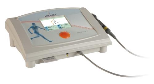 Máy laser trị liệu (Lasermed 2100)