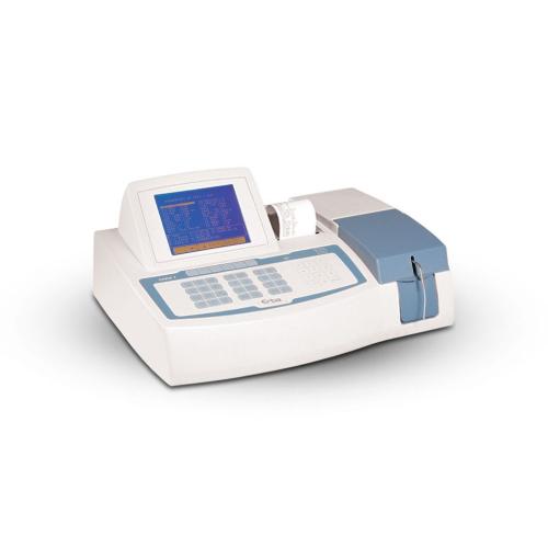 Máy xét nghiệm sinh hóa bán tự động (Chem 7)