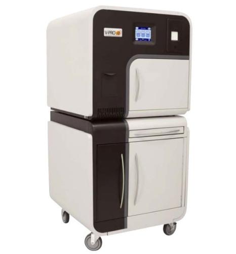 Máy tiệt trùng nhiệt độ thấp (V-PRO®60)