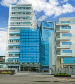Bệnh viện đa khoa quốc tế Tân Hưng