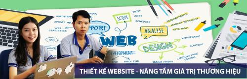 [TOP 10] Công ty thiết kế Website uy tín tại Cần Thơ
