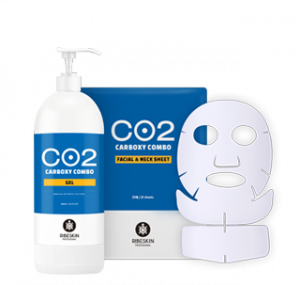 GEL CO2 CARBOXY COMBO- RIBESKIN