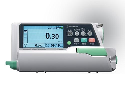 Máy bơm truyền dịch (Terumo TELF6000)