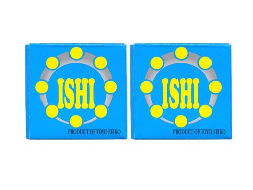 ISHI 16002