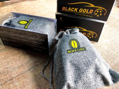 TÚI THƠM CÀ PHÊ BLACK GOLD