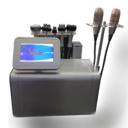 Máy HIFU nâng cơ mặt Vline Vmax