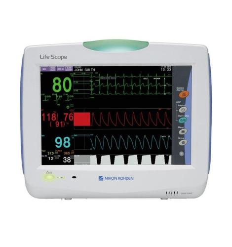 Máy monitor theo dõi bệnh nhân (BSM-3562)