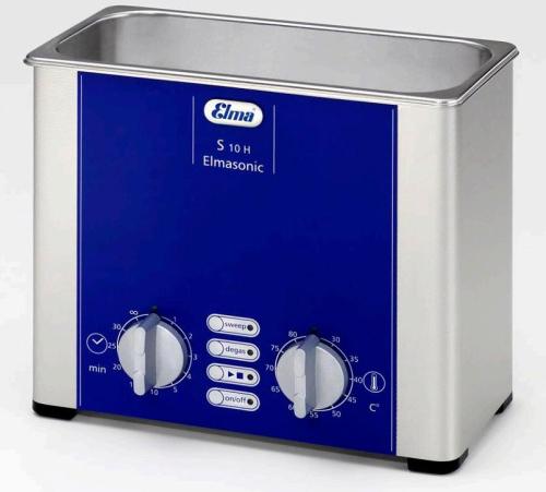 Bể rửa siêu âm (S10H)