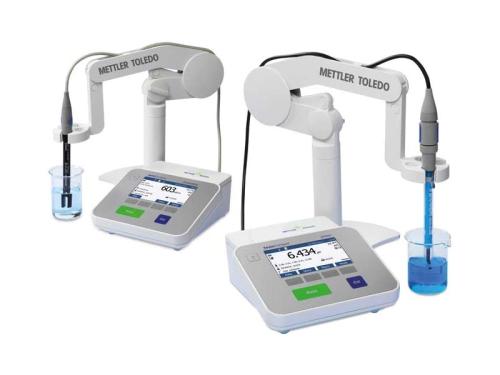 Máy đo PH để bàn (S210 kit)