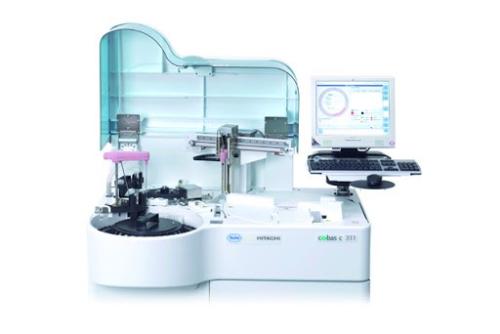 Máy xét nghiệm sinh hóa tự động (C311)