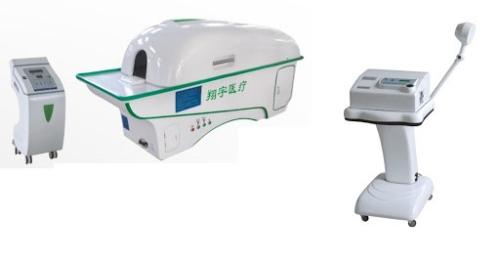 Máy xông hơi và điều trị cục bộ (HYZ-IC)