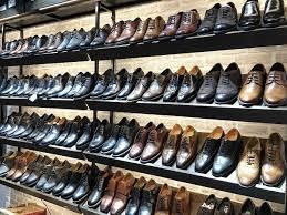 [TOP 7] Shop giày nam chính hãng tại cần thơ
