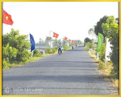 Cần Thơ đầu tư 1317 tỷ đồng đầu tư giao thông kết nối Ô Môn - Thới Lai - Giồng Riềng, Kiên Giang
