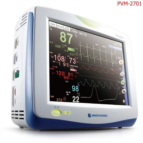 Monitor theo dõi bệnh nhân (PVM- 2701)