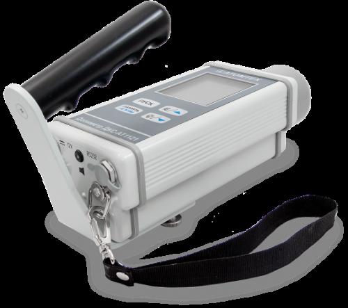 Máy đo suất liều phóng xạ tia X và gamma (AT1123)