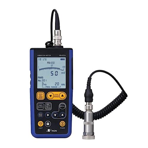 Thiết bị đo độ rung (VM-82A)