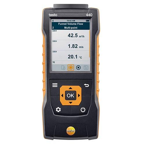 Thiết bị đo đa năng (Testo 440)