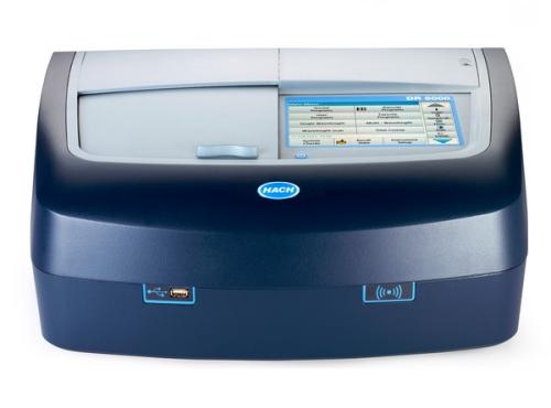 Máy quang phổ tử ngoại khả kiến (DR6000)