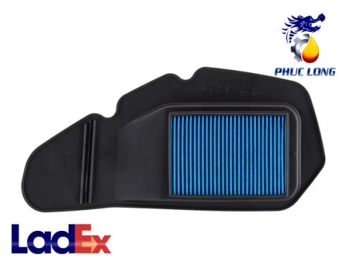 Lọc gió Honda Click 125i, Vario 125/150, Air Blade 125/150, SH mode , PCX 125 (đời xe từ 2013 đến 2017)