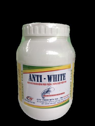 ANTI - WHITE