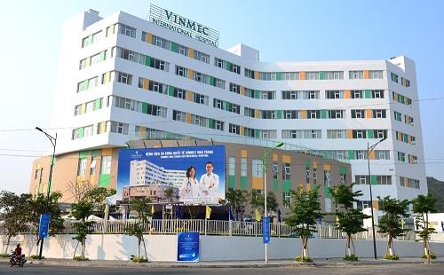 Bệnh viện Vinmec Phú Quốc