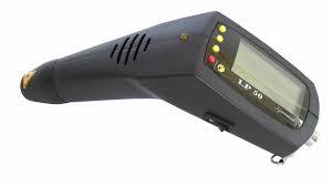 Máy laser điều trị (LP 50)